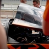 KTM X-BOW GTX カーボンボディーに530馬力