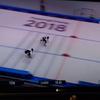 オリンピック連日の金