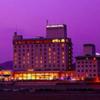 長良川温泉「岐阜グランドホテル」 やっぱり温泉は落ち着きます。