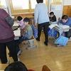 やまびこ:教室で少人数学習