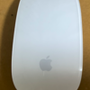 MacのMagic Mouse1がご臨終