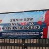 北アイルランドの暴動