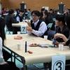 未来を切り拓く子どもたちとともに~ワールドカフェによる対話を通して~