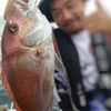 【タイラバ】釣れる人?釣れない人?