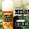 【リキッド】SMILE MELON THE CREAM レビューのようなもの