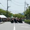 純大恋:おの恋おどり(2017年8月20日、小野まつり)