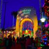 はじめてのユニバーサル・スタジオ ハリウッド【ヒルトン・ロサンゼルスに宿泊 】年末カウントダウン家族旅 !!