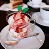 Cafe Recherche(カフェ ルシェルシュ)@石川町