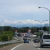 平成最後の立山連峰3連チャン
