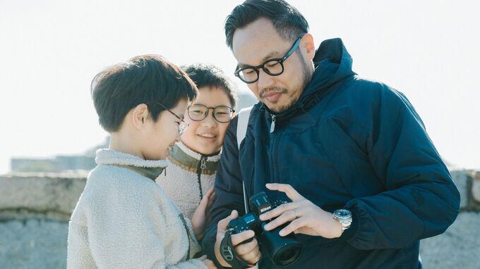 写真愛好家 嵐田大志さんインタビュー - SNS映えではなく、心のときめきやざわつきを大切に