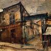 [特別展]★昭和の洋画を切り拓いた若き情熱 1930年協会から独立へ 始まりはパリ。展