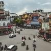 ベトナムPart1 ハノイ人気観光スポット