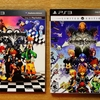 北米版Kingdom Hearts HD 1.5 & 2.5 remix Limited Editionの中身を公開するよ