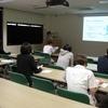 看護職員向けに看護研究に関する文献検索講習会を始めます