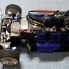 【Mini-Z】竹川サーキット仕様のクルマとノービスクラス車両の差を確認してみた
