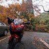Ninja250 〜ちょこっとソロツーリング〜 in王滝渓谷