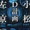 世田谷文学館にて開催中!!『小松左京展ーD計画ー』