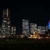 想いを強める街、横浜について語らせてくれ。