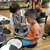 7/3親子で音楽体験「楽器で遊ぼう!」を開催しました!