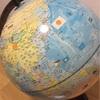 地球を眺めてみた