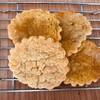 DAY OF BAKE~かぼちゃのクッキー~