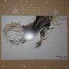 当選品45 8月31日に集英社様より、「地獄楽」2枚組オリジナルポストカードが当選しました!