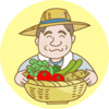 広島市で貸し農園、市民農園野菜作りを始める!