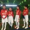 第30回 バーモントカップ 少年フットサル大会新潟西地区決勝リーグ