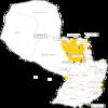 【危険情報】パラグアイの危険情報【危険レベル継続】(内容の更新)