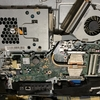 HP Pavilion 23-q191jp ハイエンドモデルのメモリを増設した