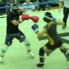 【キックの試合】②中年素人がキックボクシングの試合に出てみた 衝撃の展開!開始15秒まさかのダウン!