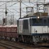 清洲駅で赤ホキを撮る 冬の東海地方 撮り鉄遠征①