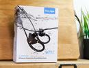 【レビュー】iina-styleの防水Bluetoothイヤホン