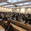 多摩大学経営情報学部後援会教育セミナーを開催