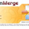 WordやExcelの差分を検出し、比較できるフリーソフトxdocdiff WinMerge Plugin