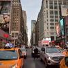最終回。ニューヨーク(第20カ国目:アメリカ)
