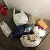 七夕祭りに出かける際はゴミ袋を携帯しよう!