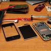 iPhone 3GS に iOS 5 beta 2 をインストール