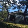 二条城に行かなかった話と京都の交通事情について