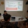 OSSGate WorkshopをやってOSS開発者率が42.8%になった