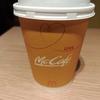 朝マックコーヒー