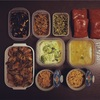 作り置きおかずで毎日の食事準備を時短で!「切り干し大根んのはりはり漬け」、「根野菜と鶏肉の煮物」