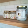 蜂蜜とココナッツオイルで保湿パック