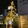 【一部訂正】【東京散策】クリスマス直前!中央線イルミネーションツアー 2019