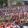 第29回 成田山奉納 成田太鼓祭