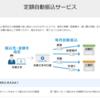 住信SBIネット銀行の定額自動振り込みサービスが超便利