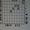 谷川浩司作2手省略課題解答