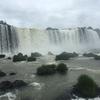 迫力の絶景!世界一の水量イグアスの滝の行き方と見どころ