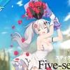 【ドルフロ】Five-sevenがかわいい。スキンがやばすぎてぜひとも入手したい!