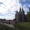 デンマーク 「ローゼンボー城」の思ひで…